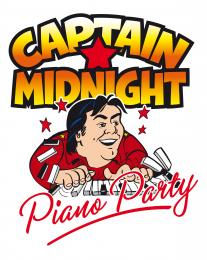 Captain Midnight Pianoshow