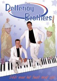 Muzikaal Duo De Dellenoy Brothers | JB Productions