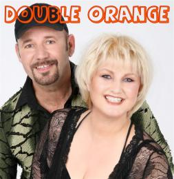 Double Orange inhuren of boeken | JB Productions