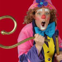 Frodelien's Sint Show - Sinterklaasshow inhuren of boeken