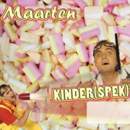 Maarten's Kinder(spek)takel