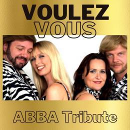 Voulez Vous - De beste Nederlandse Abba act
