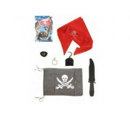 Piratenset bestellen - Partyspecialist | Partyspecialist.nl