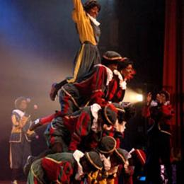 Top Pieten - Sinterklaasshow
