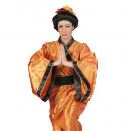 Luxe Chinees Vrouwen kostuum huren - Partyspecialist | Partyspecialist.nl
