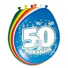Abraham Ballonnen | Partyspecialist.nl
