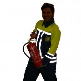 Brandweer kostuum huren - Partyspecialist | Partyspecialist.nl
