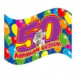 Abraham artikelen bestellen | Partyspecialist.nl