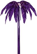 Hangende Folie Palm | Partyspecialist.nl