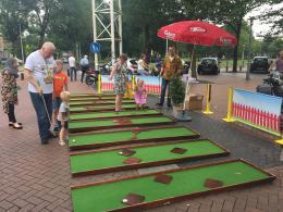 Golfbanen huren - Partyspecialist | Partyspecialist.nl