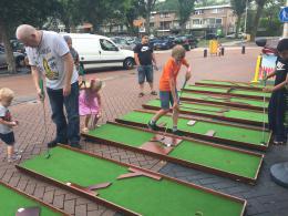Golfbanen huren | Partyspecialist.nl