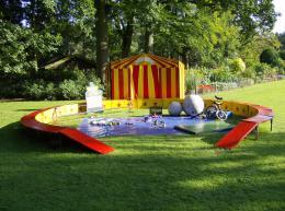 De Circusschool met Clown Annapiponia