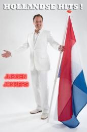 Hollandse Hits met Jurgen Jonkers