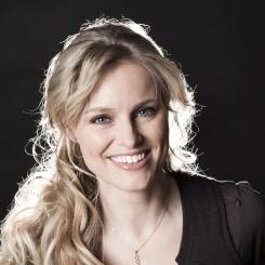 Presentatrice Marit van Bohemen | JB Productions