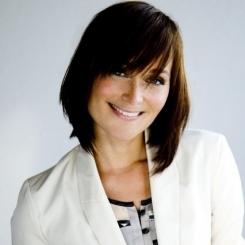 Presentatrice Odette Simons | JB Productions