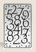Numerologie - Goochelen met getallen