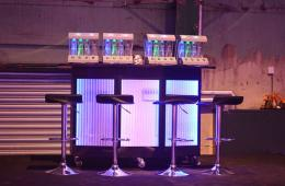 The Oxygenbar | Artiestenbureau JB Productions