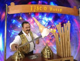 IJsco Hasan - Kindershows.nl