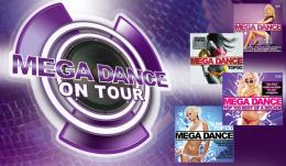Mega Dance on Tour | JB Productions