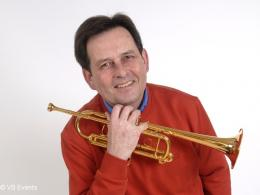 Piet Knarren and his golden trumpet | JB Productions