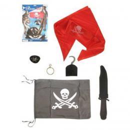 Piraten set voor kinderen | Partyspecialist.nl