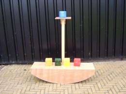 Balans | Partyspecialist.nl