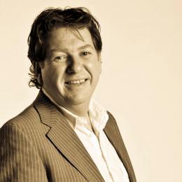 Pascal de Vormer - Nederlandstalige zanger | JB Productions