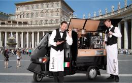 Caffe Italiano | Artiestenbureau JB Productions