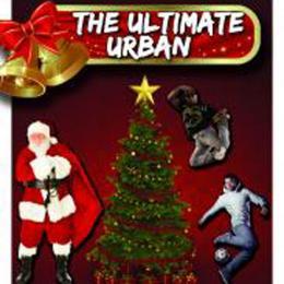 Het Urban Sport Kerstfeest inhuren of boeken | JB Productions
