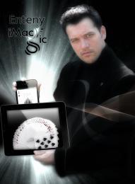 Enteny I-Magic | Artiestenbureau JB Productions