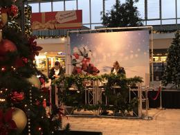 Kerst Inpakcentrale inhuren | JB Productions