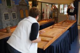 Oud Hollandse Sjoel Competitie boeken of inhuren | JB Productions