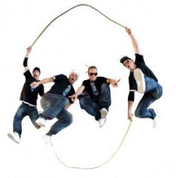 DDF Crew - Winnaar Hollands got Talent 2012