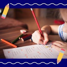 verlanglijstjes voor sinterklaas knutselen huren of boeken | JB Productions