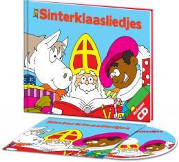Sinterklaas boekje met verhalen en liedjes | Sint en Kerst