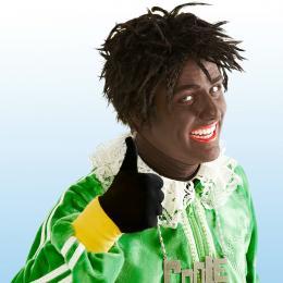 Coole Piet van de club van Sinterklaas