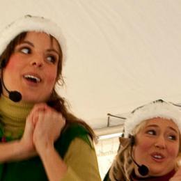Zingende Kerstelfen - Kerstmuziek inhuren of boeken | Sint en Kerst