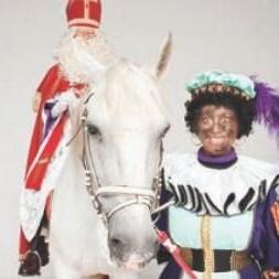 Amerigo - Het paard van Sinterklaas boeken of inhuren | JB Productions