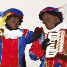 Muziek Pieten - Muzikaal Sinterklaasentertainment huren of boeken