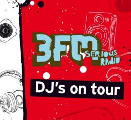 3FM DJ's on Tour | JB Productions