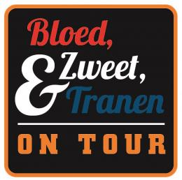 Bloed Zweet & Tranen on tour! boeken of inhuren | Artiestenbureau JB Productions