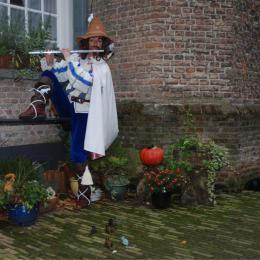 De Rattenvanger van Hamelen - Mobiel Muzikaal Entertainment - Kindershows.nl