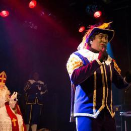 Piet Delano - Sinterklaasshow inhuren of boeken
