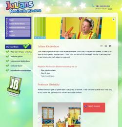Ontwerpen Ontwikkelen en Onderhouden Website - Service | JB Productions