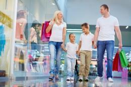 Winkelcentrum jaarprogramma - Service | JB Productions