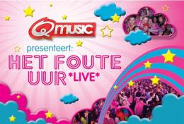 Q-Music - Het Foute Uur Live | JB Productions