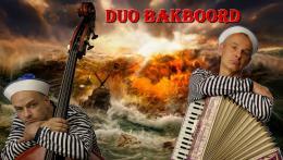 Duo Bakboord - Zeemansliederen | JB Productions