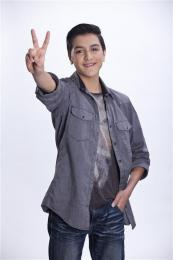 Ayoub - Winnaar The Voice Kids 2014