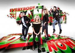 Everybody Dance Now | Artiestenbureau JB Productions