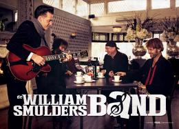 De William Smulders Band | JB Productions